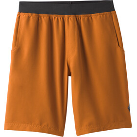 Prana Mojo - Shorts Homme - orange